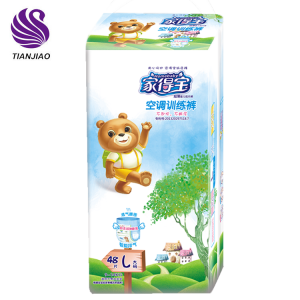 Disposable baby diapers manufacturer