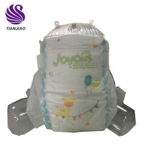 customised oem diaper baby diapers