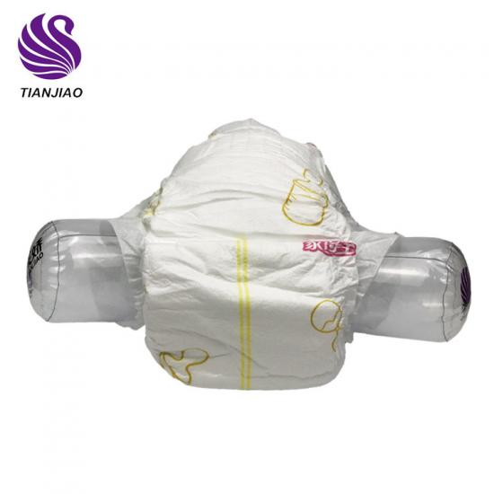 eco friendly baby diapers
