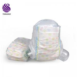 soft breathable disposable diaper suppliers