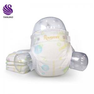 disposable baby diapers wholesale